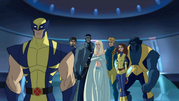 wolverine and the x men resized 600