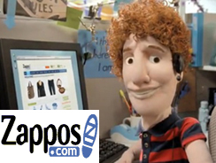 zappos puppet